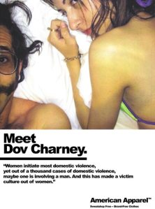 Dov Charney