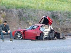 Sad Keanu Ferrari