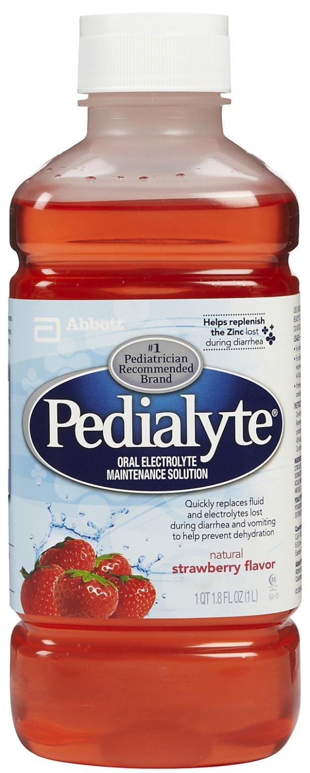 Pedialyte - Hydrate or Die